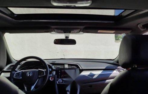 Honda Civic 2019 1.5 Coupe Turbo Cvt