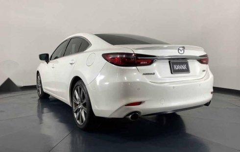45487 - Mazda 6 2019 Con Garantía