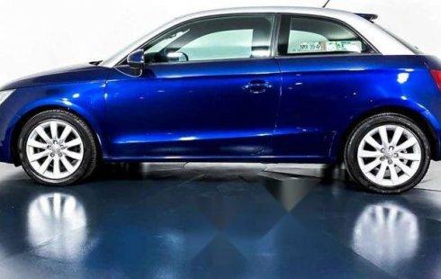 43047 - Audi A1 2012 Con Garantía