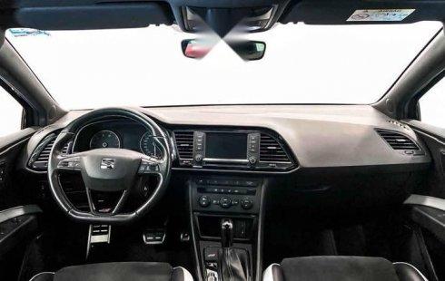 38114 - Seat Leon 2016 Con Garantía
