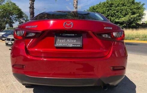 Mazda 2 Sedan I touring 2019