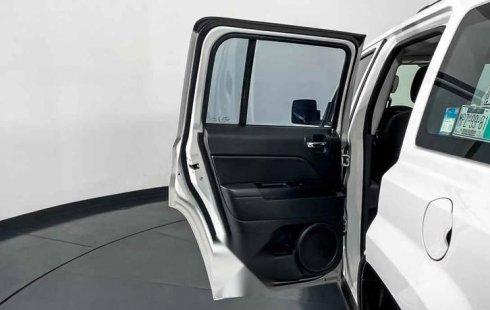 45573 - Jeep Patriot 2014 Con Garantía