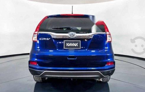 43263 - Honda CRV 2015 Con Garantía
