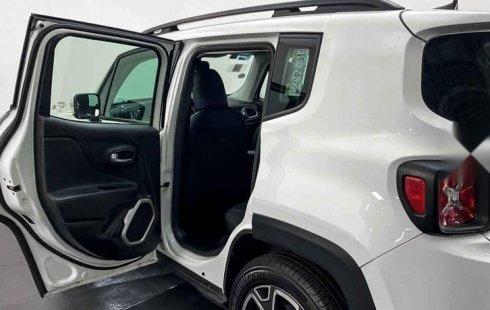 30280 - Jeep Renegade 2018 Con Garantía