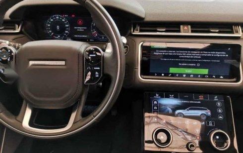 Land Rover Velar 2018 5p R-Dynamic SE V6/3.0/T Aut