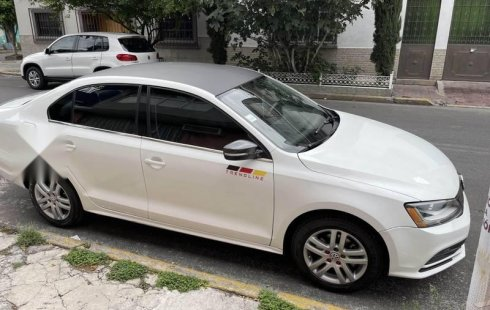 Volkswagen Jetta 2018 usado en Nezahualcóyotl