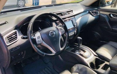 NISSAN X-TRAIL EXCLUSIVE 2015 #8098