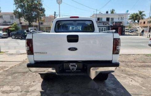 Ford Ranger 2007 barato en Zapopan
