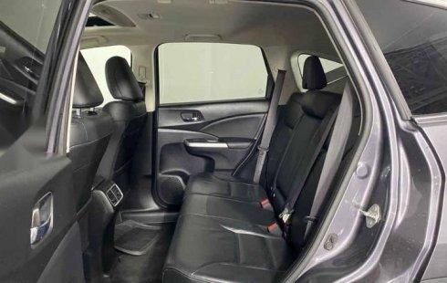 47588 - Honda CRV 2015 Con Garantía