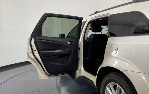 47089 - Dodge Journey 2014 Con Garantía