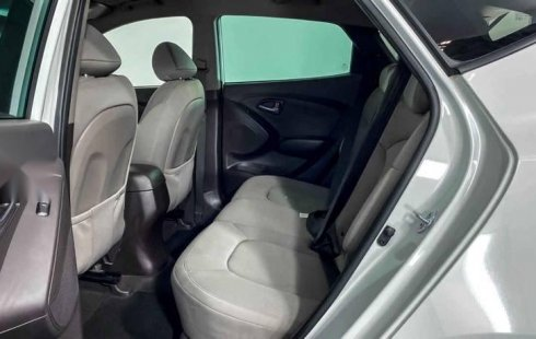 38189 - Hyundai Ix 35 2015 Con Garantía