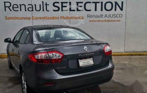 Renault Fluence 2017 en buena condicción