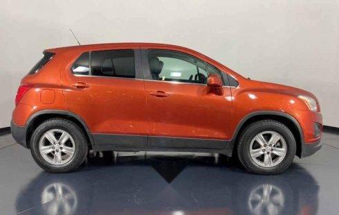 45637 - Chevrolet Trax 2014 Con Garantía