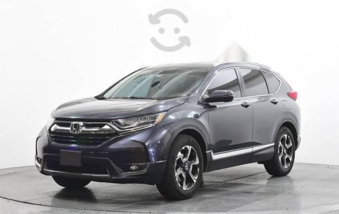 Honda CR-V 2018 1.5 Touring Piel Cvt