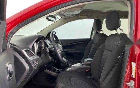 47872 - Dodge Journey 2016 Con Garantía