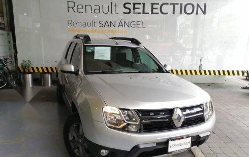 Se vende urgemente Renault Duster 2018 en Álvaro Obregón