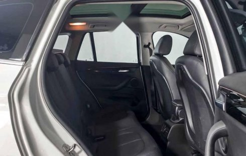 41741 - BMW X1 2016 Con Garantía