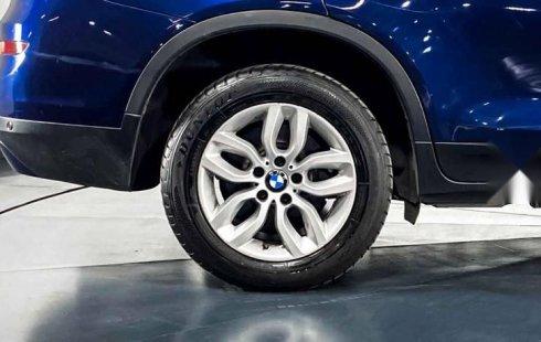 42325 - BMW X3 2015 Con Garantía
