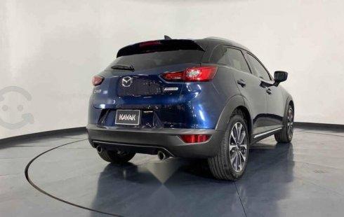 31893 - Mazda CX3 2019 Con Garantía