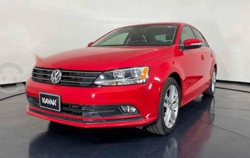 48209 - Volkswagen Jetta 2016 Con Garantía