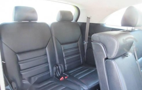 Kia Sorento 2018 3.3 V6 EX Piel 7 Pasajeros At