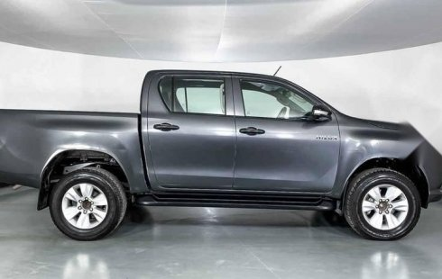 37429 - Toyota Hilux 2016 Con Garantía