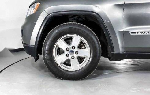 30082 - Jeep Grand Cherokee 2012 Con Garantía