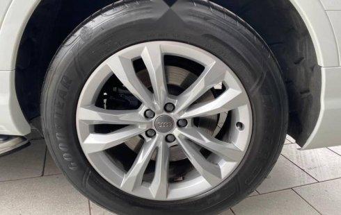 Audi Q7 2018 3.0 V6 Select 5 Pasajeros At