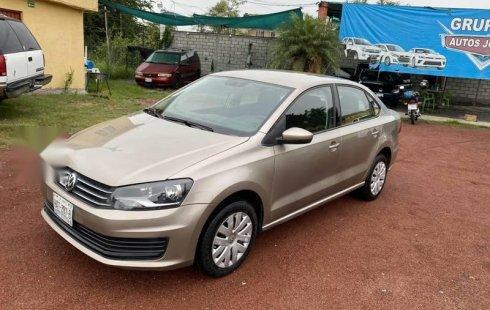 Volkswagen Vento único dueño estándar