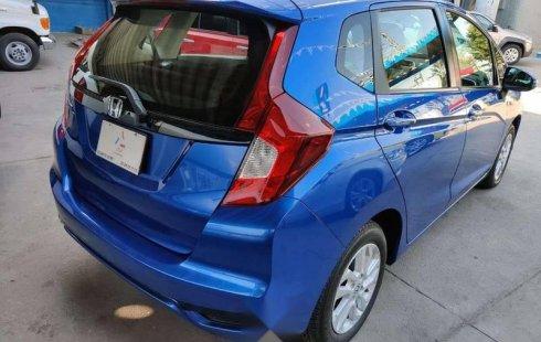 Honda Fit Fun MT 2019