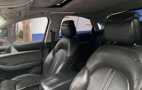 Venta de Audi A8 2017 usado Automático a un precio de 429999 en Azcapotzalco