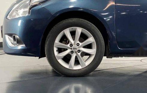44418 - Nissan Versa 2015 Con Garantía