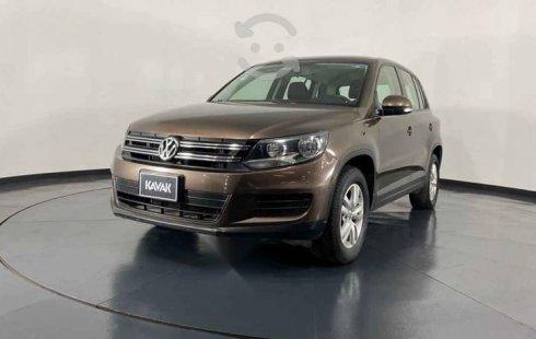 46367 - Volkswagen Tiguan 2015 Con Garantía