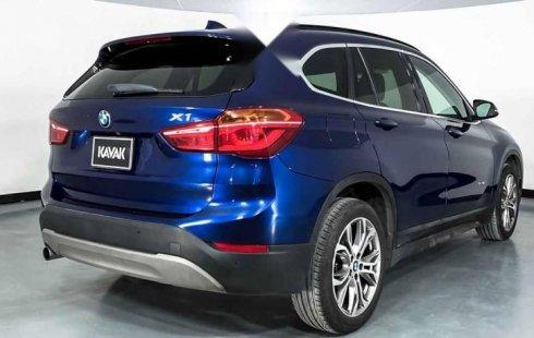 30481 - BMW X1 2017 Con Garantía