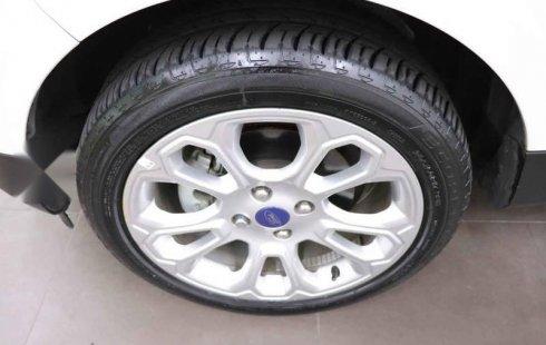 Ford Eco Sport 2019 5p Titanium L4/2.0 Aut