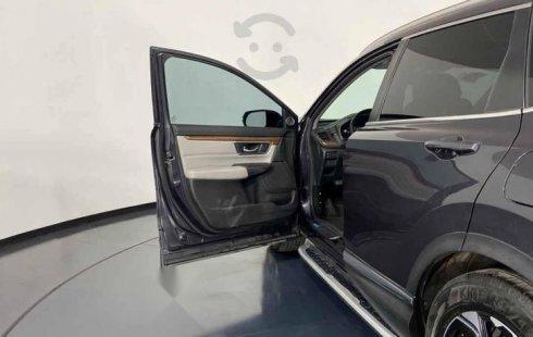 48380 - Honda CRV 2017 Con Garantía