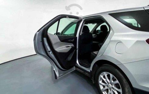 31579 - Chevrolet Equinox 2018 Con Garantía