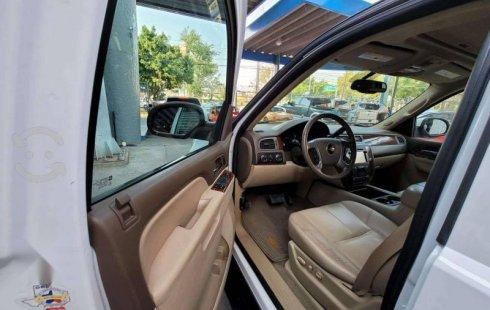 Chevrolet Suburban 2500 LTZ 4x4 2012