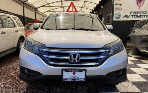Honda CR-V EX MODELO 2012