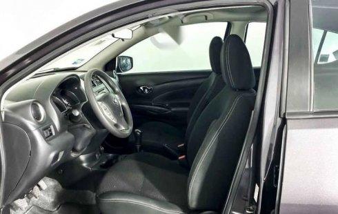 43128 - Nissan Versa 2017 Con Garantía