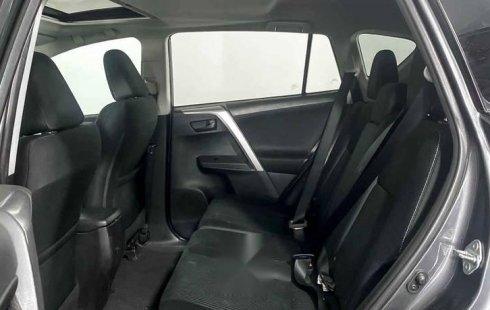 42636 - Toyota RAV4 2013 Con Garantía
