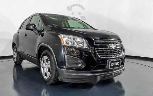 45267 - Chevrolet Trax 2014 Con Garantía