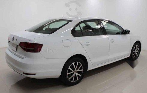 Volkswagen Jetta 2017 4p Fest L4/2.0 Man