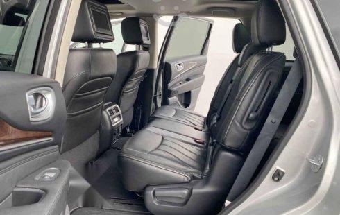 Infiniti QX60 2016 5p QX60 Perfection V6/3.5 Aut