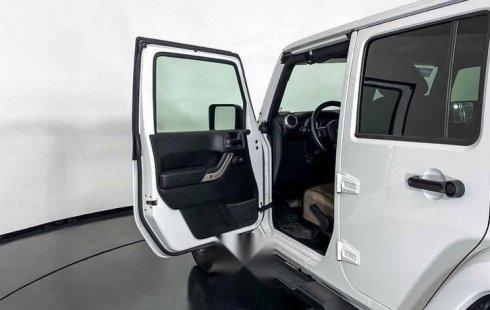 42631 - Jeep Wrangler 2016 Con Garantía