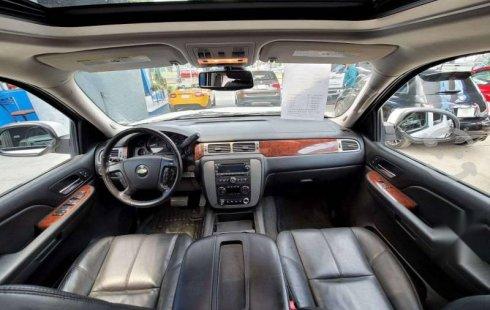 Chevrolet Suburban 2500 LTZ 4x4 2019