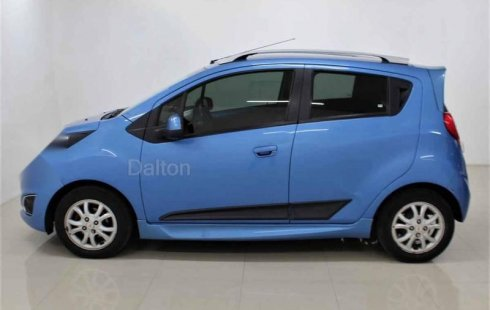 Chevrolet Spark 2013 5 Cilindros