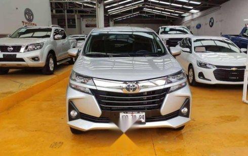 2020 Toyota Avanza LE AT