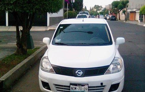 Nissan Tiida Sense Standar 2015