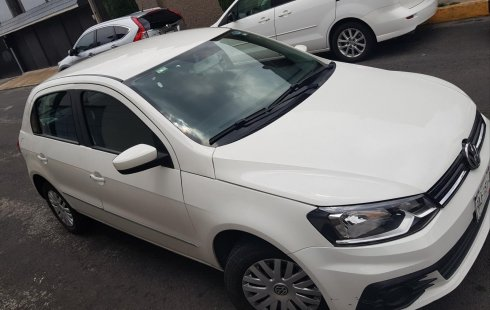 Venta de autos usados Volkswagen Gol 2018, Hatchback con buenos precios